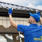 4 Benefits Seamless Gutters Have to Offer
