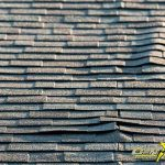 Why Do Asphalt Shingle Roofs Blister?