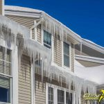 Hail, Ice and Snow: How They Damage Your Roof