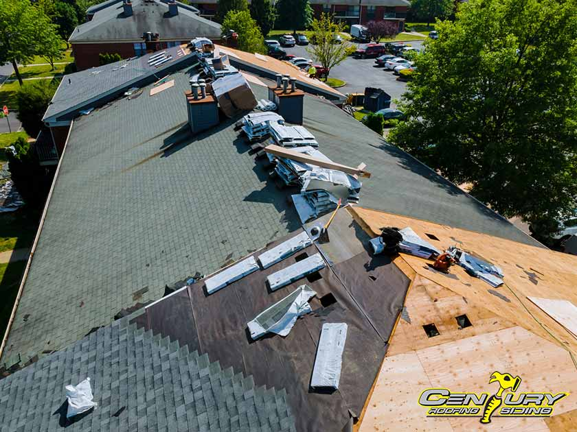 Why You Need a Roof Replacement This Spring